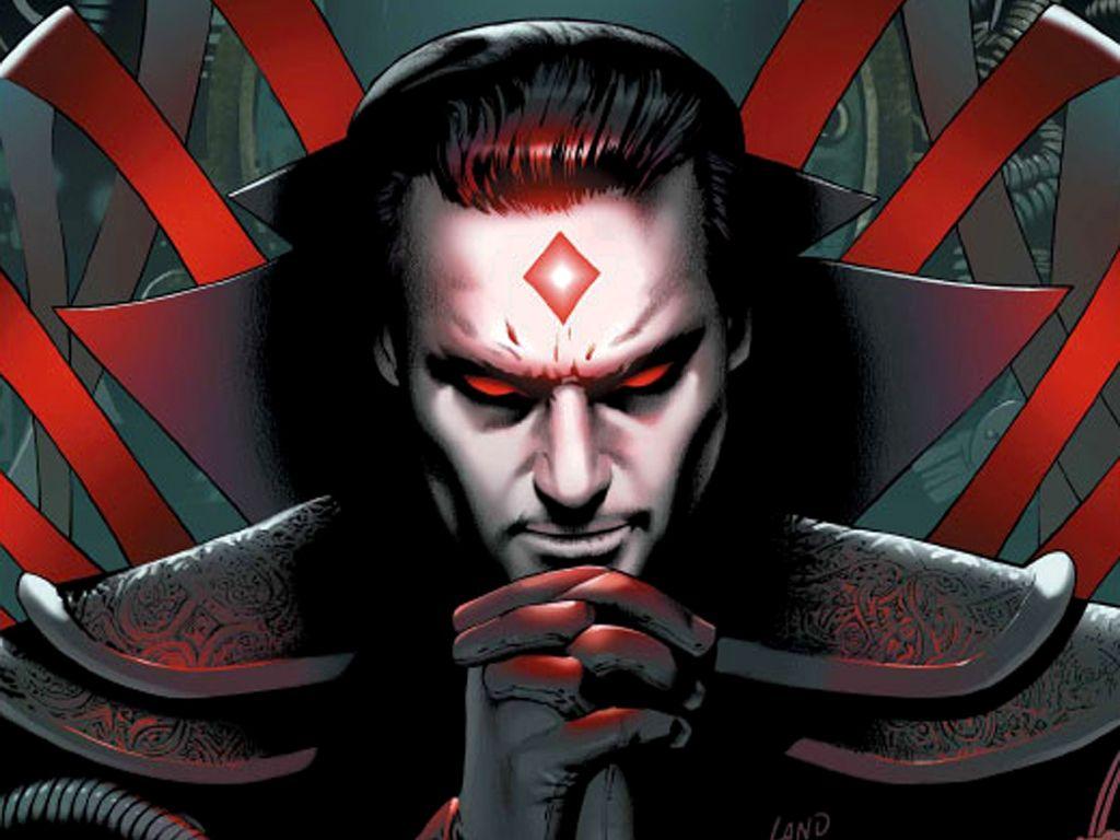 Стало известно, какой враг Людей Икс должен был появиться в«Гамбите» | Канобу - Изображение 4026
