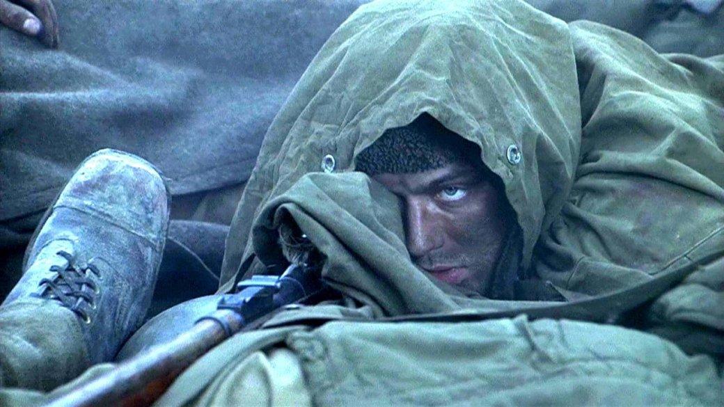 Лучшие фильмы оснайперах— квыходу «Заступника» | Канобу - Изображение 1156