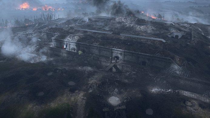 Сравниваем новые карты Battlefield 1 сархивными фотографиями | Канобу - Изображение 5705