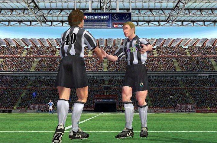Как развивалась серия FIFA | Канобу - Изображение 3