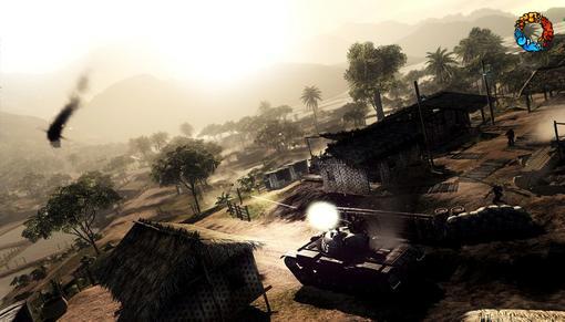 Рецензия на Battlefield: Bad Company 2 Vietnam | Канобу - Изображение 6