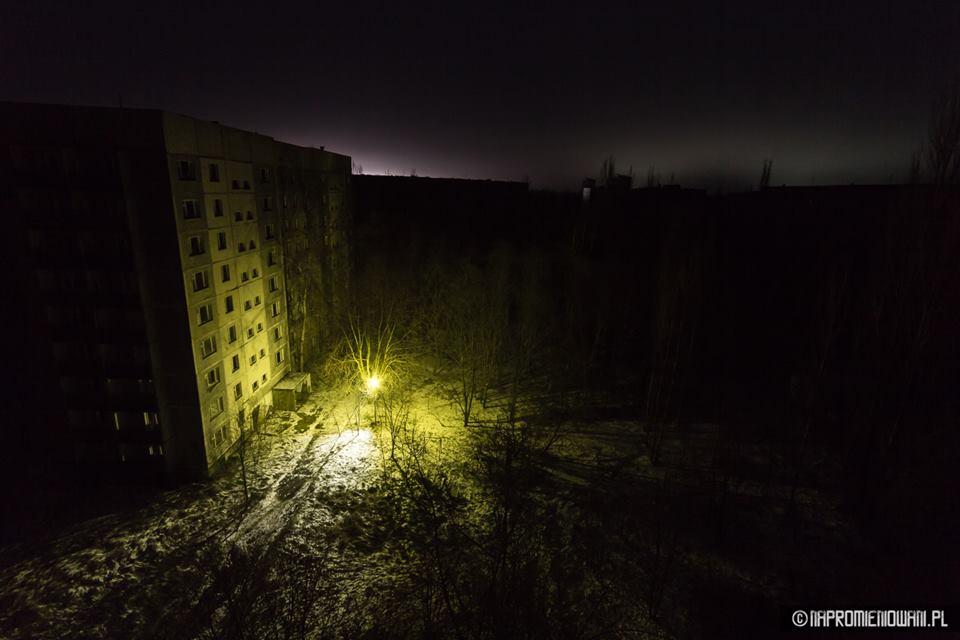 Жуткая красота: вПрипяти снова загорелся свет после 31 года темноты | Канобу - Изображение 6150