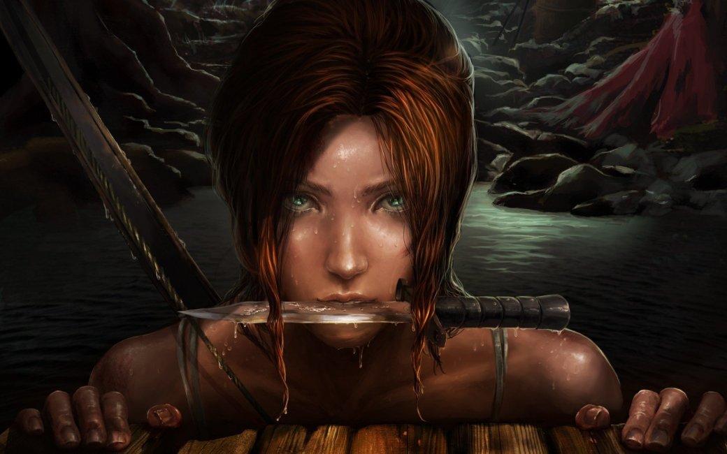 Реинкарнации игровых персонажей | Канобу - Изображение 6