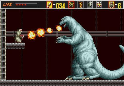 Sega, мы хотим эти игры на современных платформах! | Канобу - Изображение 5