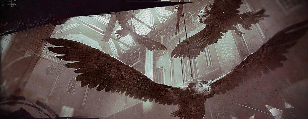 Прохождение всех дополнительных заданий в Dishonored: Death of the Outsider   Канобу - Изображение 4402