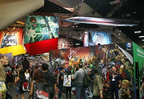 В России пройдет Comic-Con