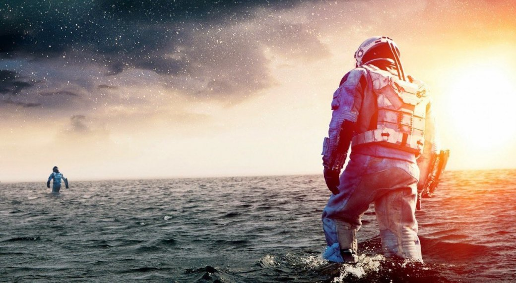 Фильмы про космос - список космической фантастики, топ лучших фильмов о космосе | Канобу - Изображение 7