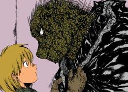 Манга Dorohedoro получит аниме-адаптацию. Рассказываем, почему еестоит ждать