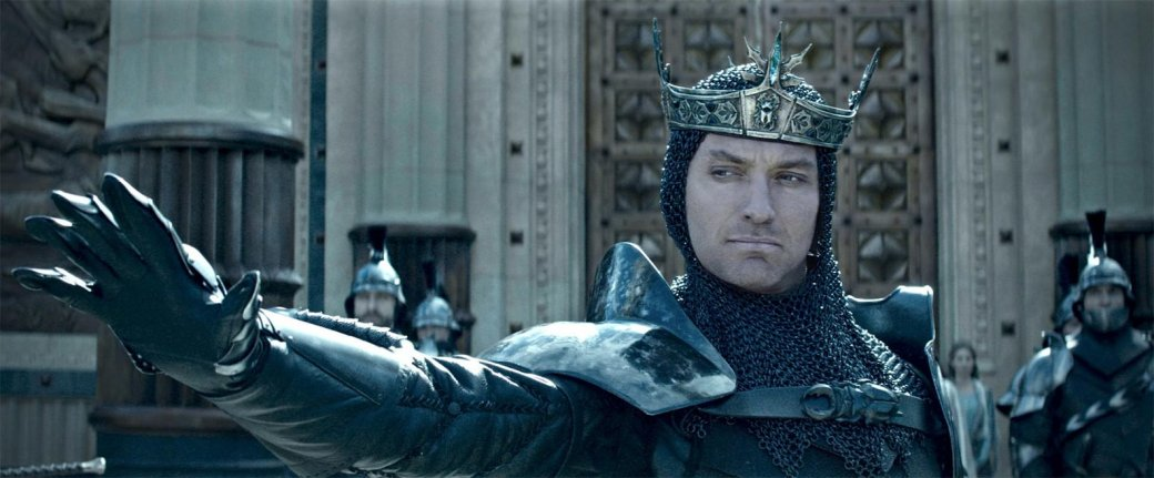 Рецензия на «Меч Короля Артура» | Канобу - Изображение 1