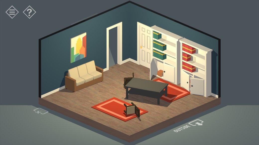 Tiny Room Stories: Town Mystery— детективный квест отроссийской студии. Сегодня онвышел вSteam