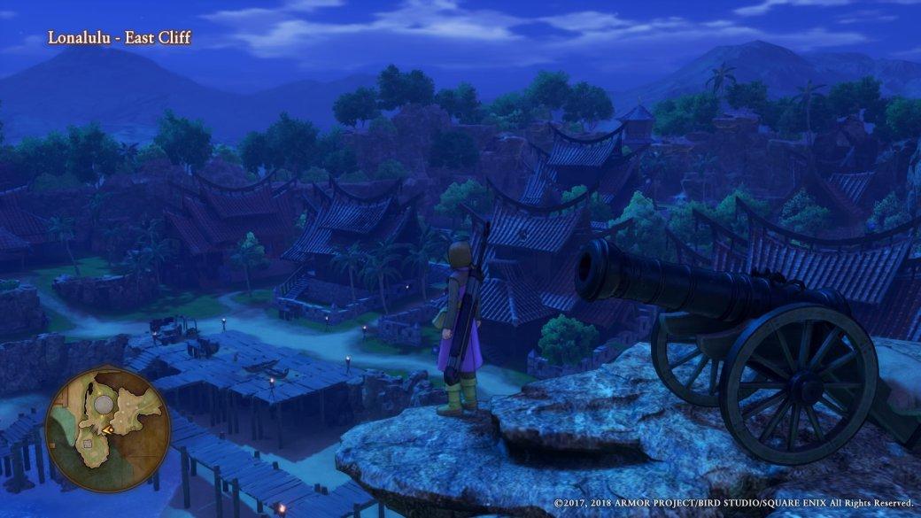 50 невероятно красочных скриншотов Dragon Quest XI | Канобу - Изображение 11540