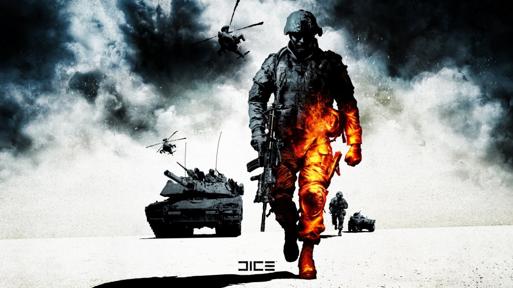 Bad Company 2 и Darksiders 2 подарят подписчикам Xbox Live Gold   Канобу - Изображение 0