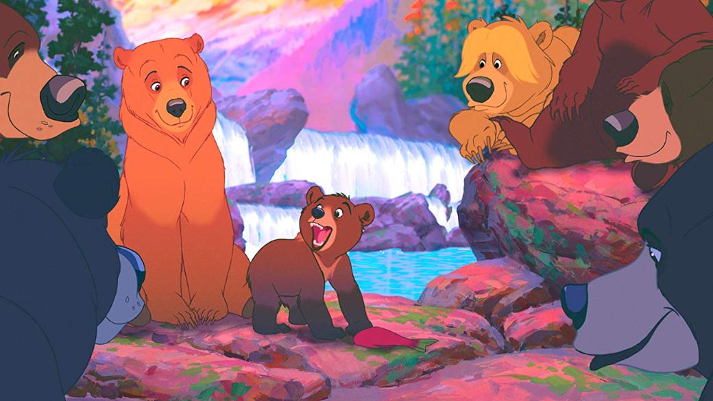Лучшие диснеевские мультфильмы про животных, которые стоит пересмотреть вчесть выхода «Дамбо» | Канобу - Изображение 3358