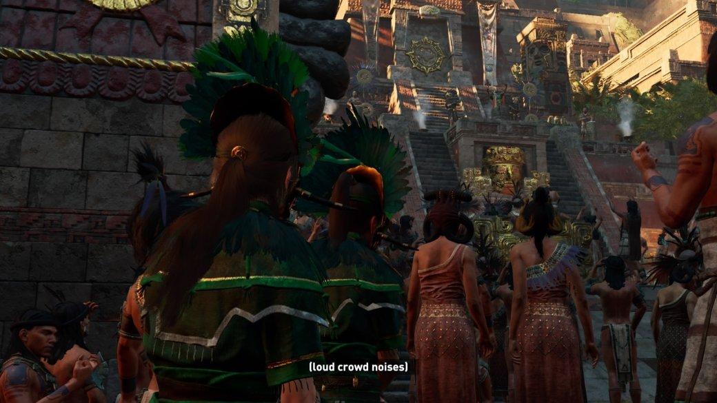 Во что превратилась Tomb Raider – сравниваем первую и последнюю части серии | Канобу - Изображение 2