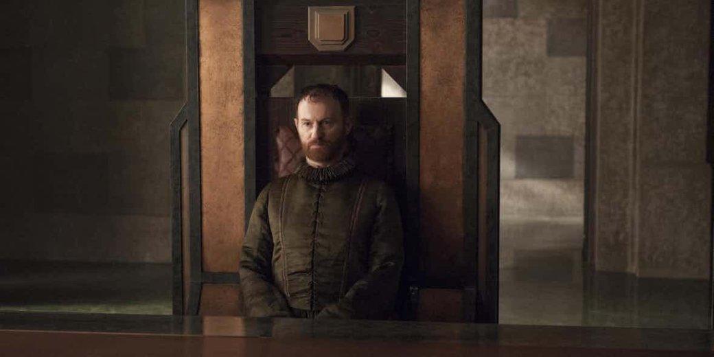 Марк Гэтисс вернется в 7 сезоне «Игры престолов» | Канобу - Изображение 6522
