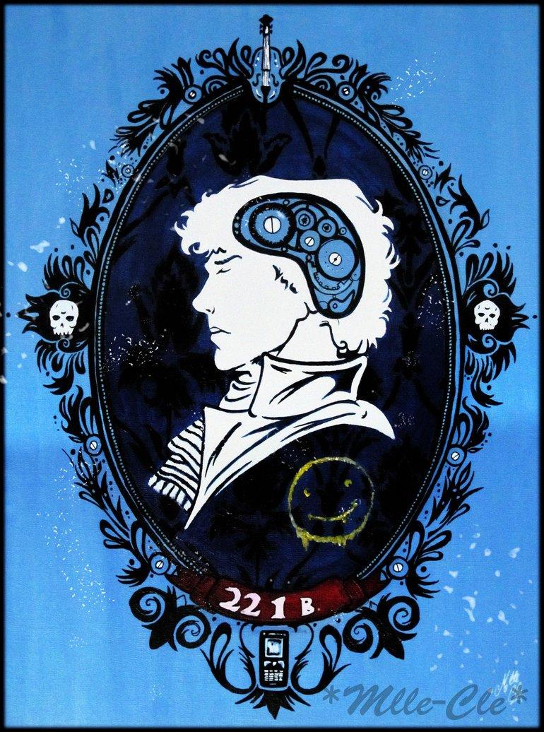 Рецензия на финальный эпизод «Шерлока»   Канобу - Изображение 17