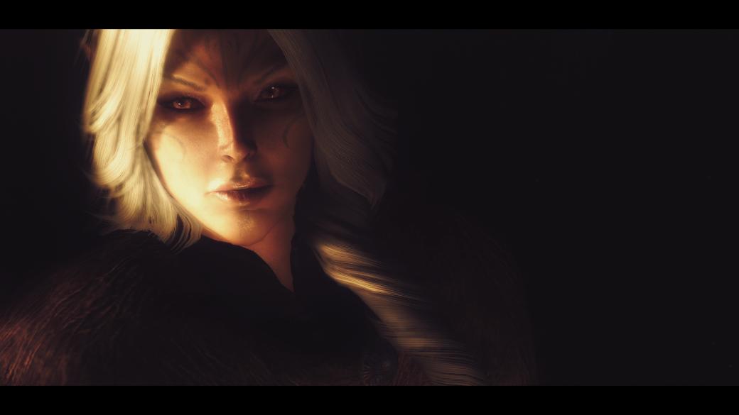 Лица The Elder Scrolls 5: Skyrim | Канобу - Изображение 4066