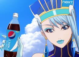 «Атака титанов»? Kill laKill? Нелепая ибезумная реклама сучастием героев известных аниме