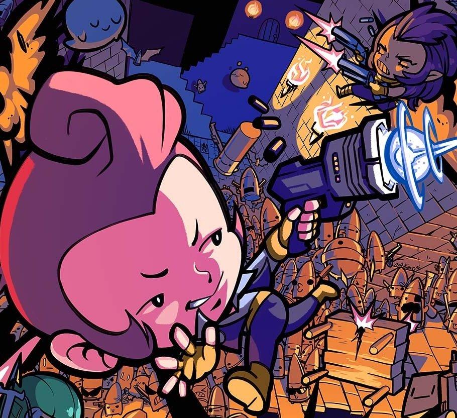 5 необычных игр для PS4, которые я жду   Канобу - Изображение 11