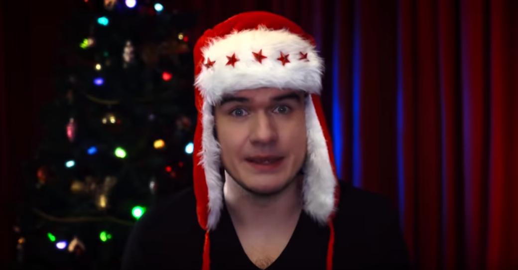 Новый обзор BadComedian! Вэтот раз— российский новогодний треш «Дед Мороз: Битва магов» | Канобу - Изображение 1