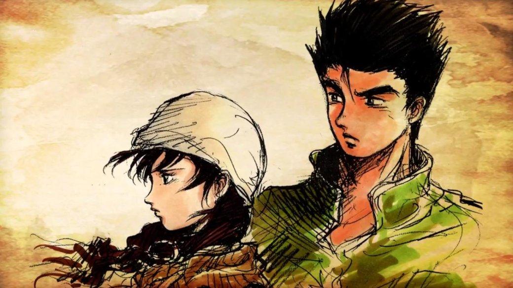 Детектив возвращается: переиздание первых двух частей Shenmue выйдет этим летом. - Изображение 1