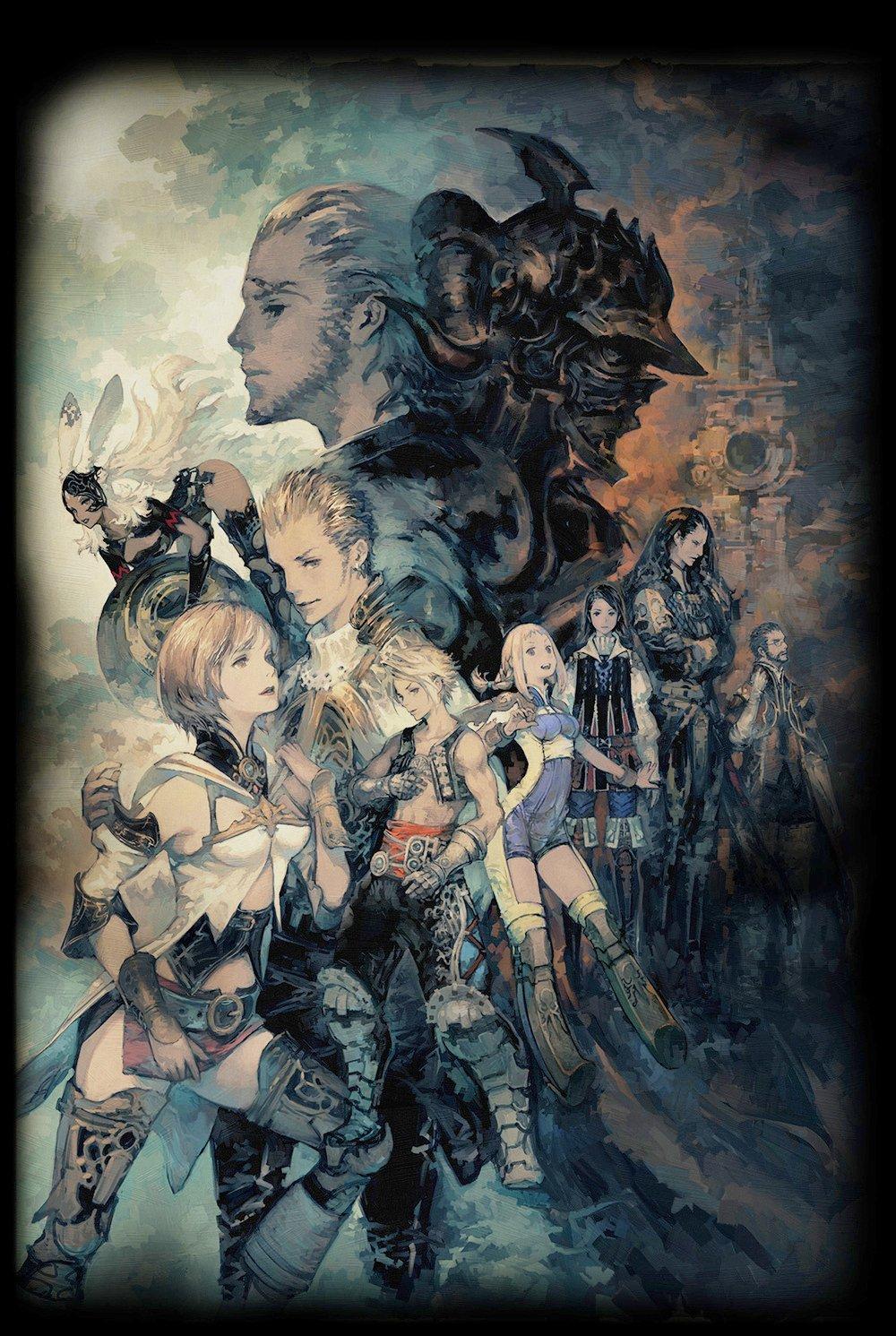 Рецензия на Final Fantasy XII: The Zodiac Age. Обзор игры - Изображение 9