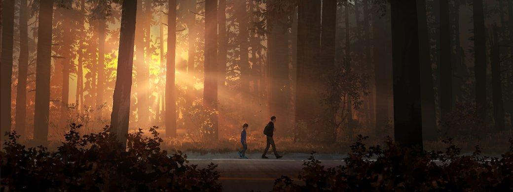 Обзор первого эпизода Life isStrange2 | Канобу - Изображение 1