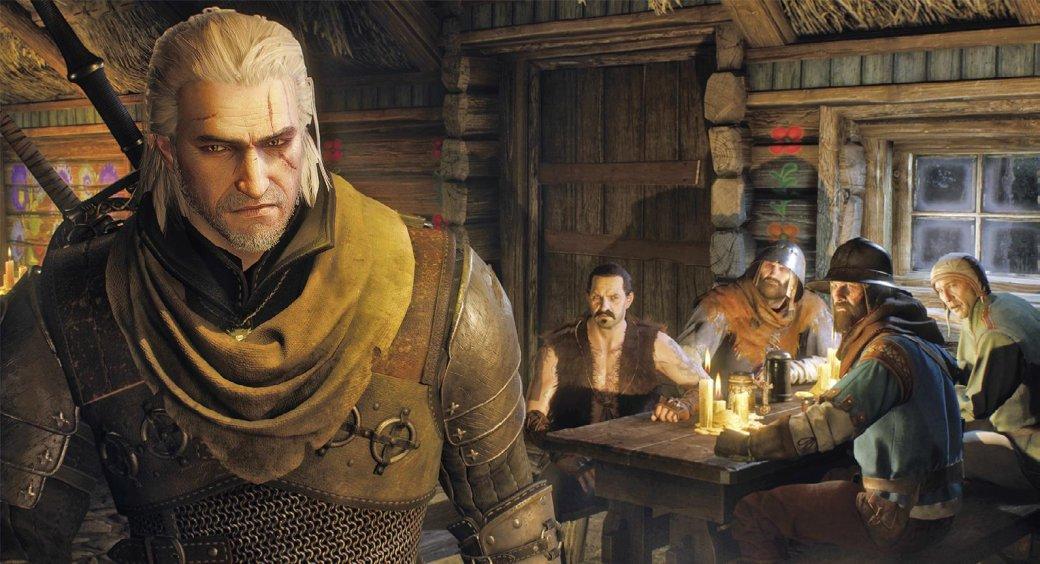 Рецензия на The Witcher 3: Wild Hunt | Канобу - Изображение 9184