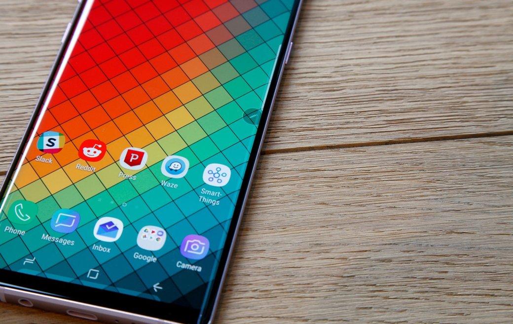 Samsung Galaxy Note 10 показался на новых качественных фото | Канобу - Изображение 7751