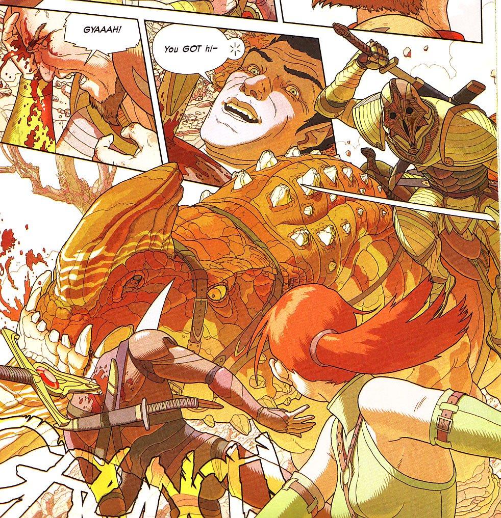 Комикс недели: Nonplayer | Канобу - Изображение 3