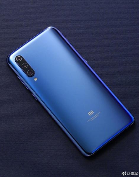 Опубликованы официальные фото смартфона Xiaomi Mi9 | Канобу - Изображение 2