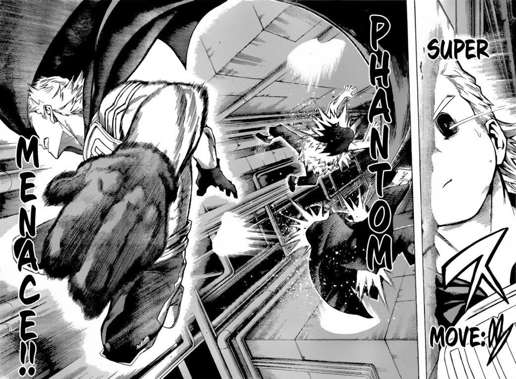 Достойная замена «Наруто»: почему все без ума отманги ианиме «Моя геройская академия» | Канобу - Изображение 11246