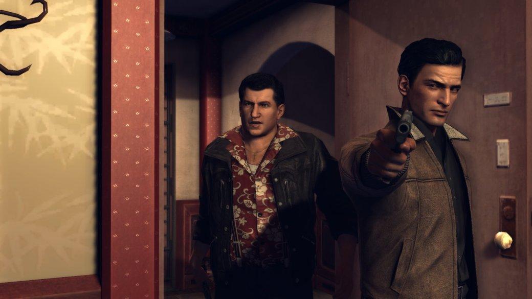 Мнение: чем хороша первая часть Mafia  | Канобу - Изображение 0