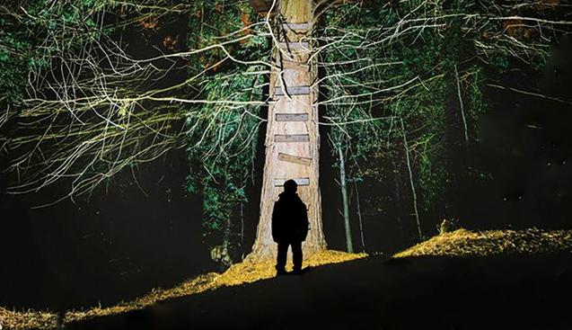 Книга «Воображаемый друг» – самый ожидаемый хоррор осени отавтора «Хорошо быть тихоней» | Канобу - Изображение 1291