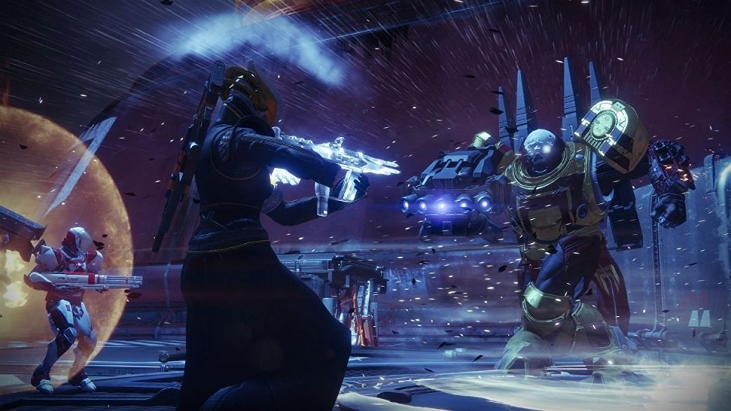 Рецензия на Destiny 2 | Канобу - Изображение 7