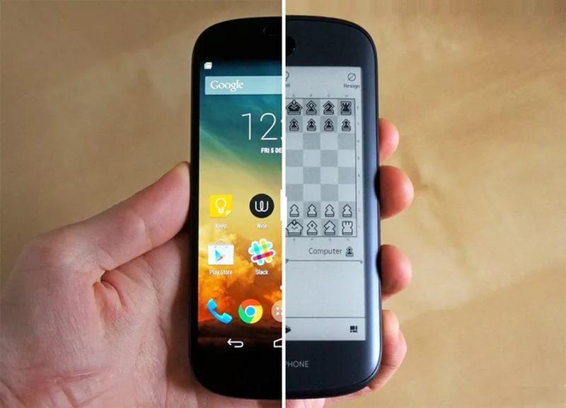 У создателей YotaPhone 3 нет денег, чтобы выпустить смартфон   Канобу - Изображение 6517