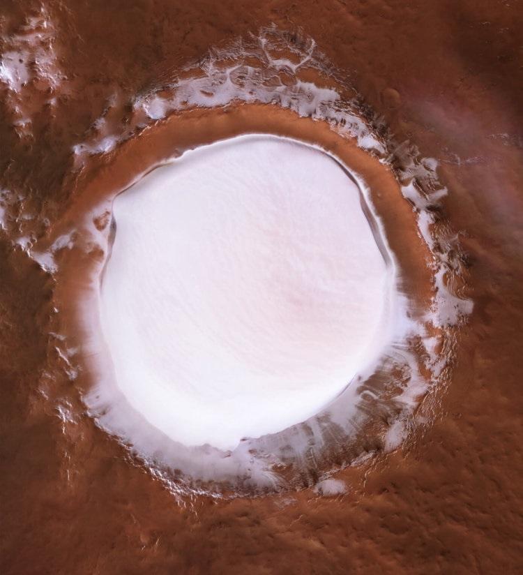 15 фотографий изкосмоса, которые поражают воображение | Канобу - Изображение 6139