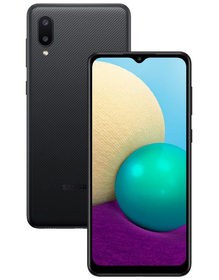 Samsung анонсировала бюджетный смартфон Galaxy A02 (2021) [Обновлено]   Канобу - Изображение 10812