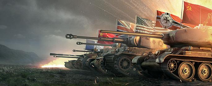 10 фактов о World of Tanks   Канобу - Изображение 706
