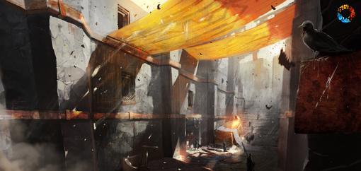 Dragon Age 2. Превью: век летучей мыши | Канобу - Изображение 7217