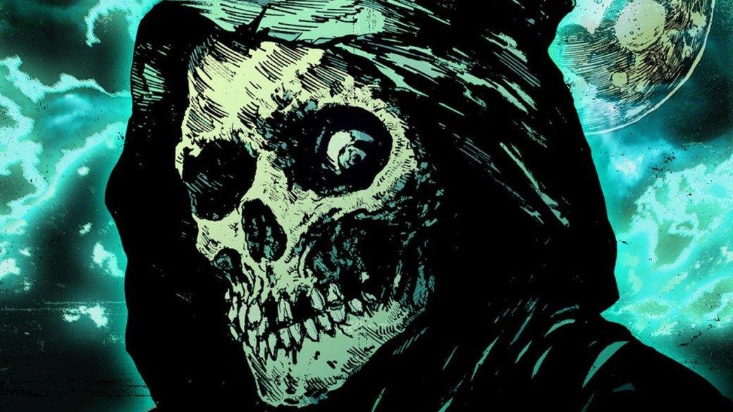 Плейлист. 30 лучших треков синтвейв-группы Dance with the Dead | Канобу - Изображение 11453