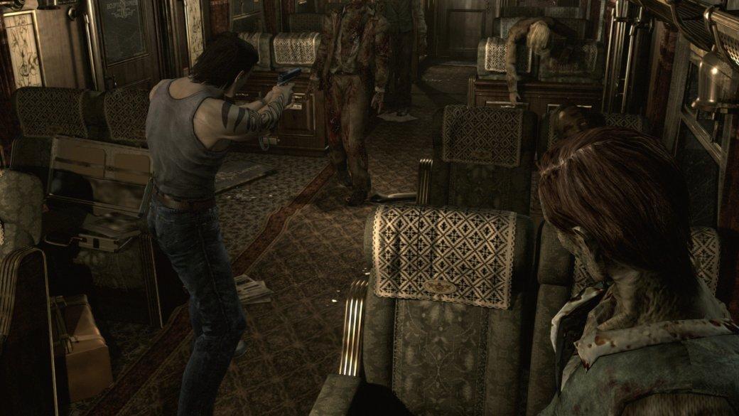 10 фактов о серии Resident Evil, которых вы не знали | Канобу - Изображение 6434