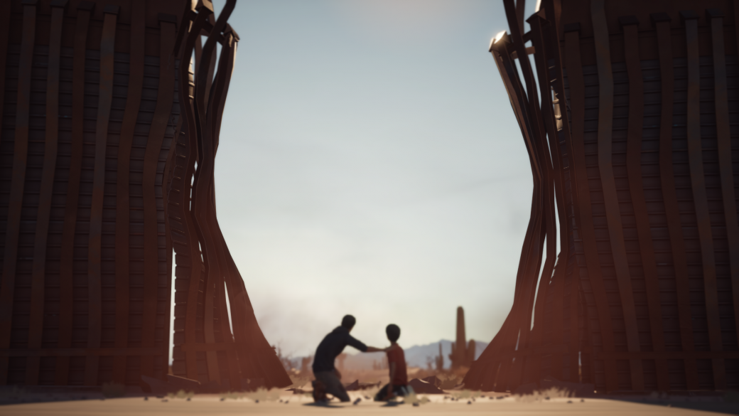 ОбзорLife isStrange 2— абсурдный сиквел, закоторый стыдно | Канобу