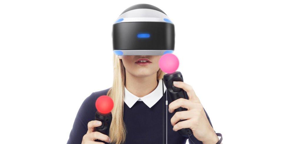 Как смотреть VR-порно вPlayStation VR | Канобу - Изображение 9950