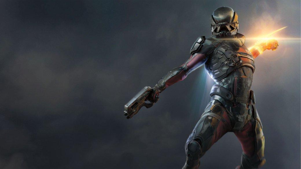 Продюсер Anthem: «Mass Effect определенно немертва». Ага, конечно   Канобу - Изображение 10531