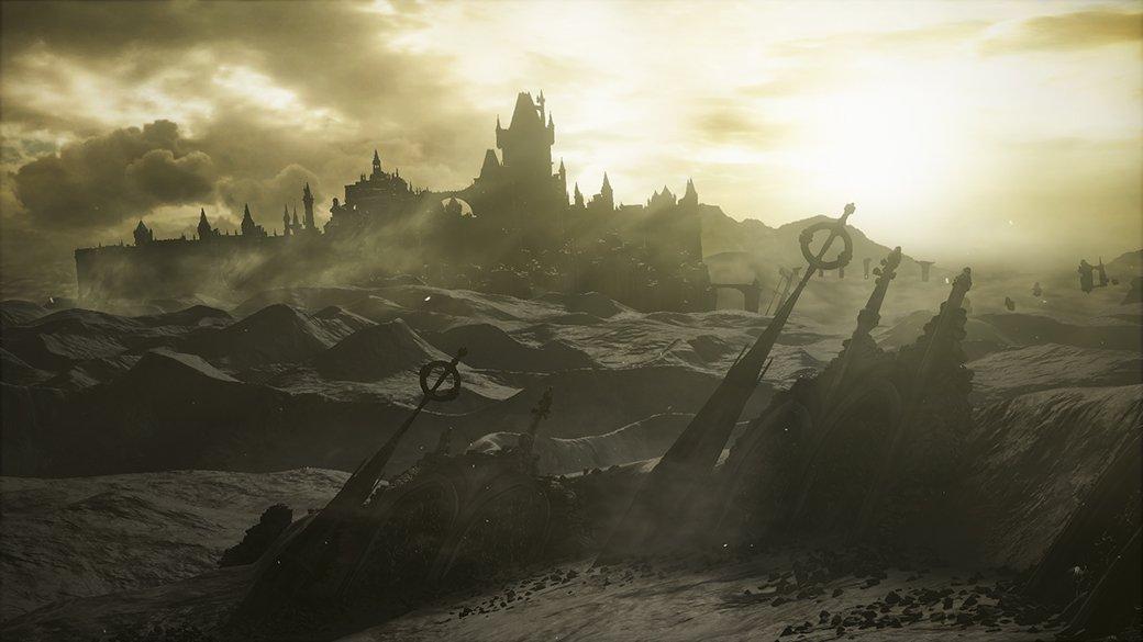 20 изумительных скриншотов Dark Souls 3: The Ringed City | Канобу - Изображение 19