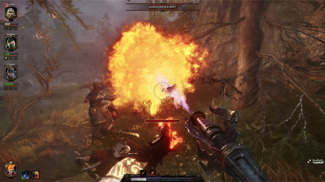 Рецензия на Warhammer: Vermintide 2 | Канобу - Изображение 4