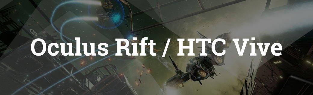 Редакция «Канобу» пробует Oculus Rift, HTC Vive и HoloLens | Канобу - Изображение 11732