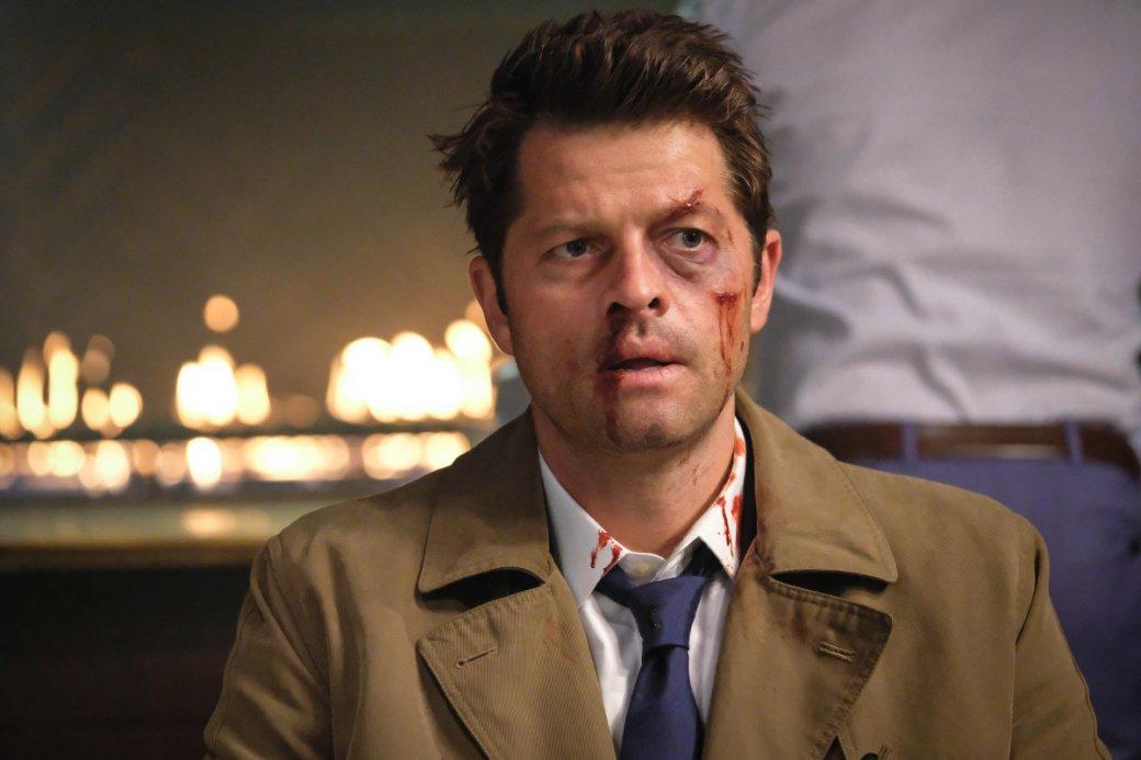 Впечатления от первой серии 14 сезона «Сверхъестественного»: лучше дождитесь второй! | Канобу - Изображение 2