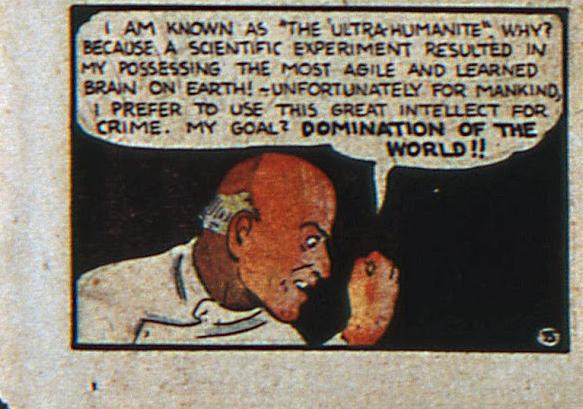 Кто такой Лекс Лютор? Вспоминаем историю главного врага Супермена | Канобу - Изображение 2
